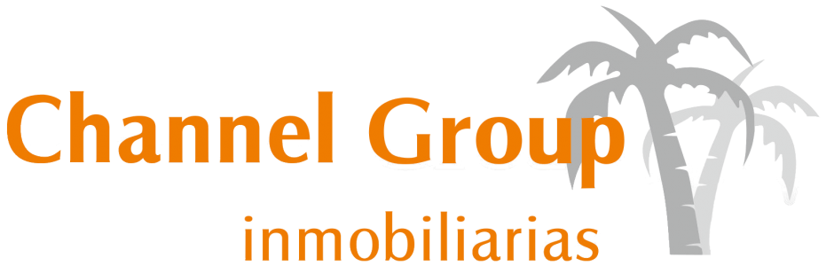 Logo CHANNEL GROUP